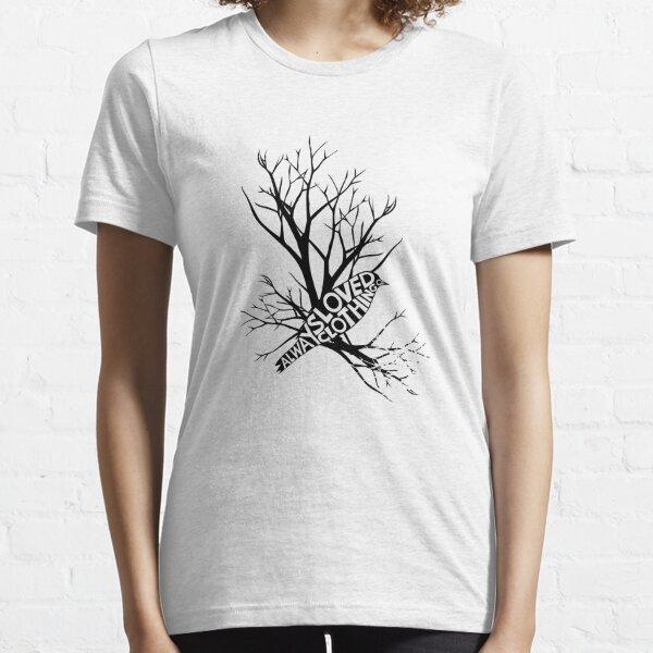 I've Alwaysloved Blackbirds Essential T-Shirt