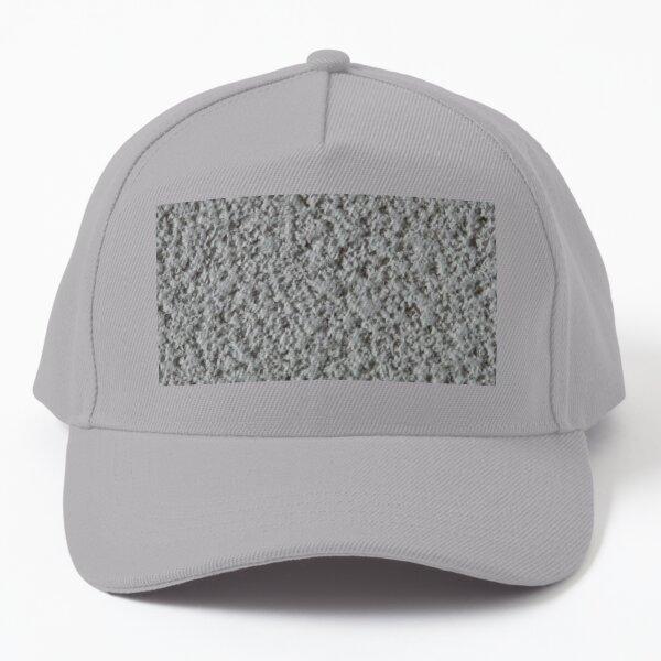 Texture # 15 Popcorn ceiling Baseball Cap