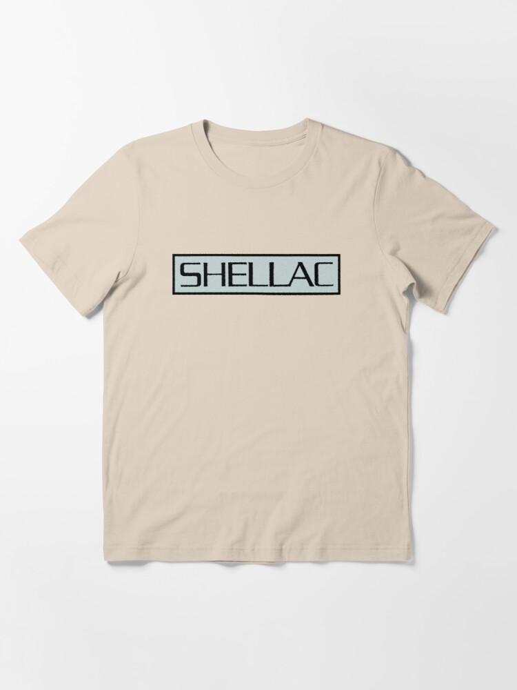 Alternate view of Shellac At Action Park Essential T-Shirt