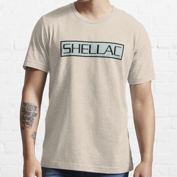 Shellac At Action Park Camiseta esencial