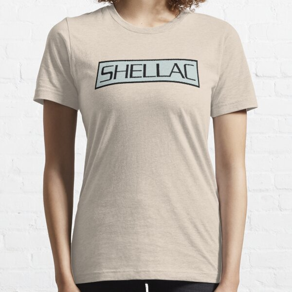 Shellac At Action Park Essential T-Shirt
