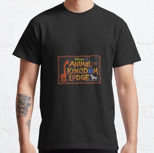HOTEL LOGO Classic T-Shirt