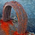 Rusty Loop by odarkeone