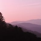 Smoky Mountains #03 by Leigh Ann Gagnon