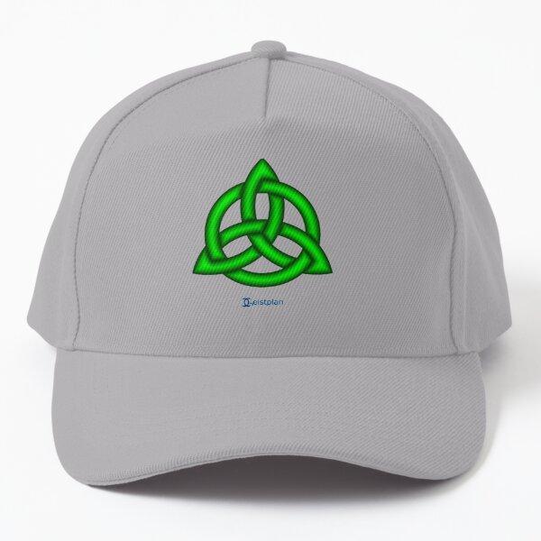 Der keltische Knoten Baseball Cap
