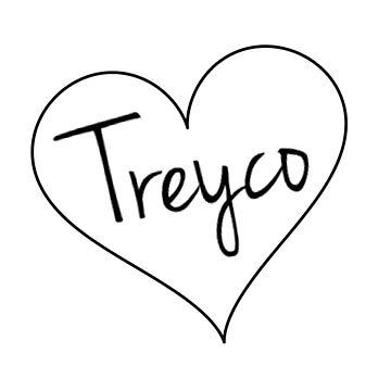 Treyco by twintelepathy