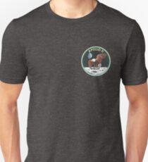 Camiseta ajustada misiones Apollo 11