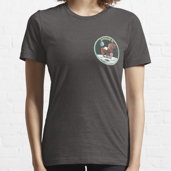 apollo 11 missions Essential T-Shirt