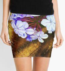 Pedals. Mini Skirt