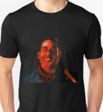 Negan Fanart- Crimson Ver. T-Shirt