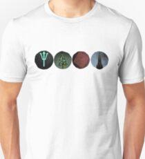 Camp Half-Blood Beads  T-Shirt