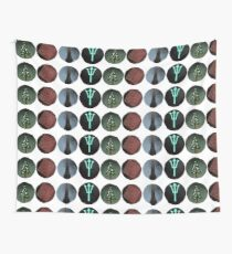 Camp Half-Blood Beads  Wall Tapestry