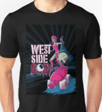 west side gory black Unisex T-Shirt