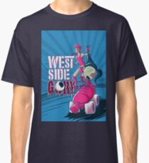 West side gory blue Classic T-Shirt