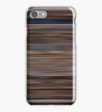 The Big Lebowski Colorblinds iPhone Case/Skin