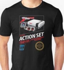Super Action Set Unisex T-Shirt