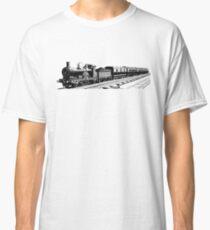 Vintage European Train A9 Classic T-Shirt