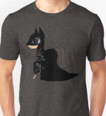My Little Dark Knight - Justice Is Magic  Unisex T-Shirt