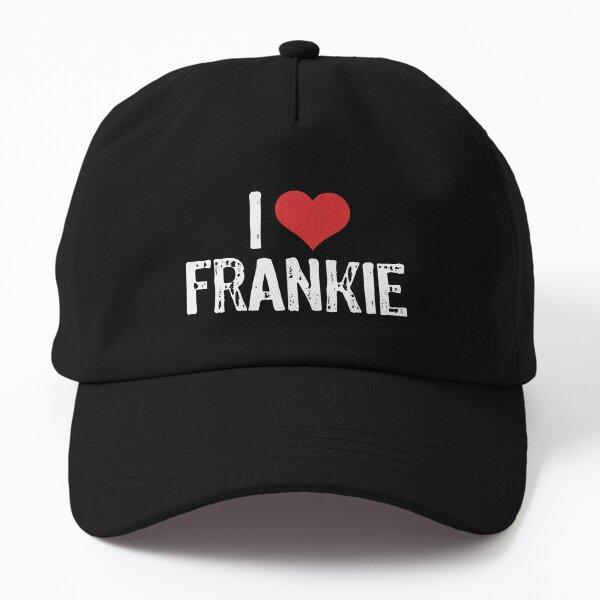 I Love Frankie Dad Hat