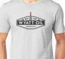 Wyatt Oil Unisex T-Shirt