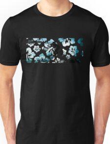 Surfing Hawaii 02 Unisex T-Shirt