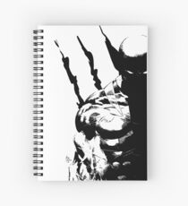 THE BEST AT WHAT I DO T-SHIRT Spiral Notebook