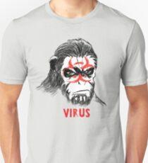Simian Virus Unisex T-Shirt