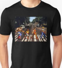 Abbey Road of Rage? Unisex T-Shirt