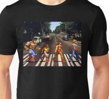 Abbey Road of Rage? Unisex T-Shirt