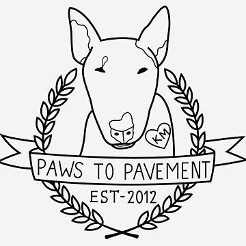 Paws To Pavement Dog Walking San Diego by Ejmckinney19