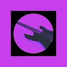 Engedi 1 Violet by NeoDyne