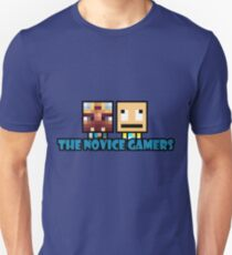 The Novice Gamers T-Shirt