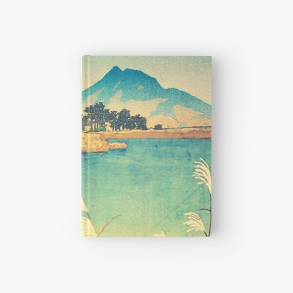 Last stop before Yaeinkei Hardcover Journal