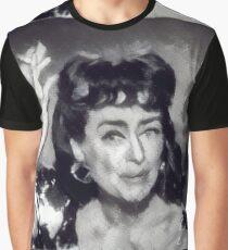 Jacket Joan Graphic T-Shirt