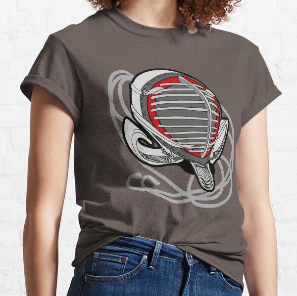 Men Naginata T-shirt classique