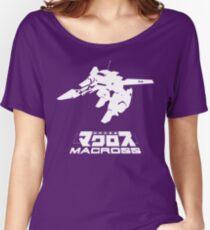 Macross Gerwalk Women's Relaxed Fit T-Shirt