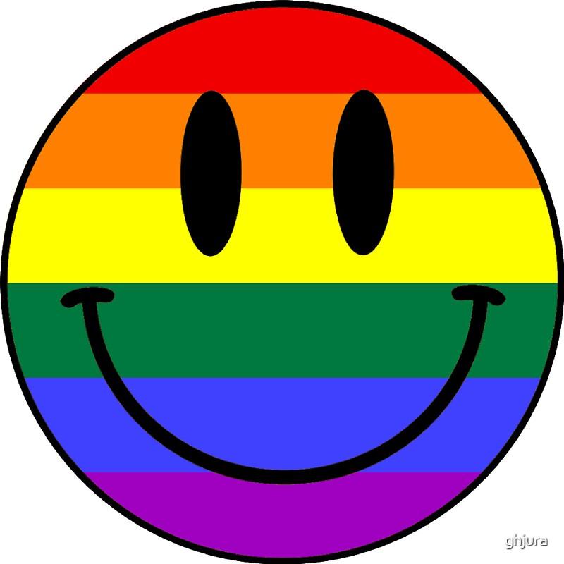 emoticon gay