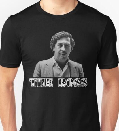 Pablo - The Boss T-Shirt