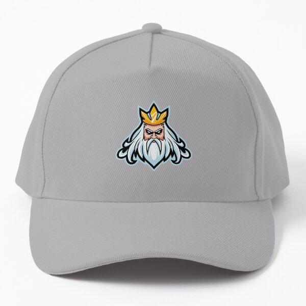 King Warrior God Baseball Cap