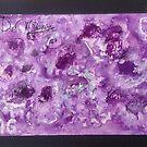 Floral Dream . Abstract . 14/09/2016 . Dr.Andrzej Goszcz by © Andrzej Goszcz,M.D. Ph.D
