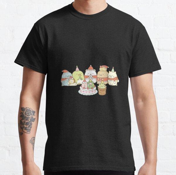 Sumikko gurashi christmas Classic T-Shirt