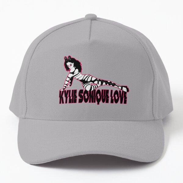KYLIE SONIQUE LOVE - OH MY GOTH Baseball Cap