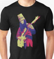 Camiseta unisex Buckethead - Warm - WPAP