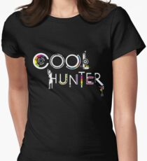 COOLHUNTER Women's Fitted T-Shirt