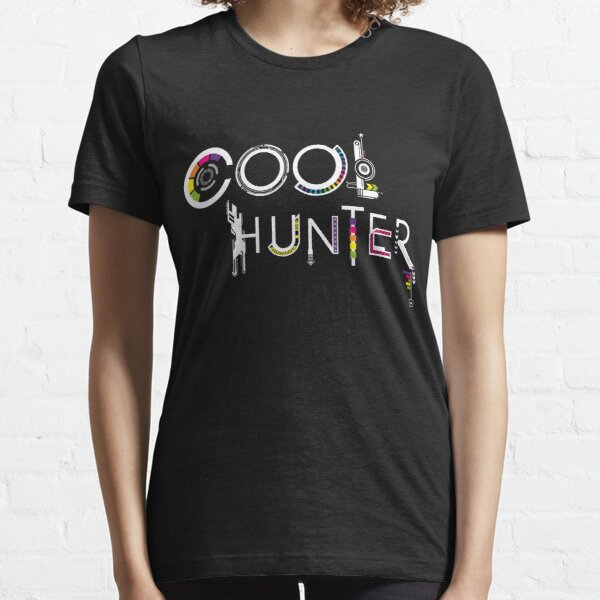 COOLHUNTER Essential T-Shirt