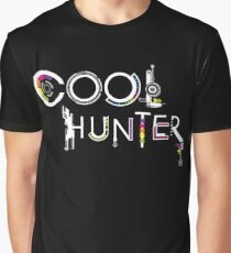 COOLHUNTER Graphic T-Shirt