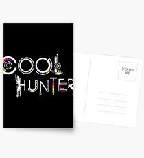 COOLHUNTER Postcards