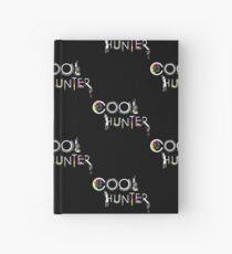 COOLHUNTER Hardcover Journal