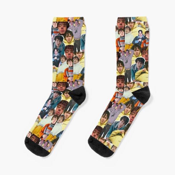 Jack Harlow Collage  Socks