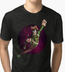 Froppy Tri-blend T-Shirt